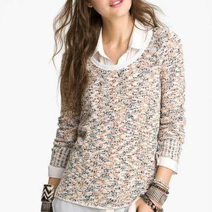 We the Free People Boston Melange Sweater